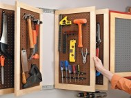 pegboard-garage-tool-organization-ideas-pegboard-storage-for-garages-51e0b824ab5fc28a